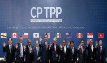 Hiệp định CPTPP chính thức có hiệu lực
