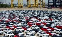 Thêm trường hợp bị thu hồi giấy phép kinh doanh nhập khẩu ô tô