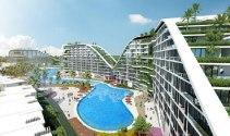Sẽ cấp chứng nhận quyền sở hữu công trình xây dựng cho Condotel