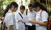 Đầu tháng 6, Hà Nội sẽ tổ chức thi tuyển vào lớp 10