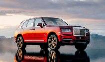 Điều chỉnh bảng giá lệ phí trước bạ ô tô: Cao nhất gần 40 tỷ đồng