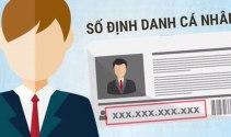 Mã số định danh cá nhân sẽ thay thế sổ hộ khẩu?