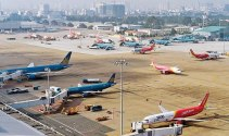 Giảm 10-20% các loại phí, lệ phí lĩnh vực hàng không đến hết 2020