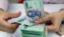 Các trường hợp được ứng lương theo Bộ luật Lao động mới