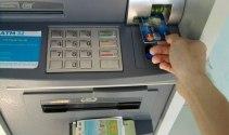 Hà Nội tiếp tục trả lương hưu, trợ cấp BHXH qua thẻ ATM