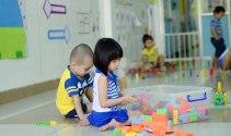 Hà Nội: Có nhu cầu gửi con trong hè phải nộp đơn xin học hè