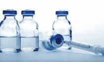Các tỉnh có nguy cơ lên kế hoạch tiêm vắc xin bạch hầu