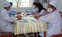 Duy trì phòng, kiểm soát lây nhiễm Covid-19 tại các cơ sở y tế