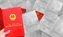 Sang tên Sổ đỏ cần lưu ý những gì?