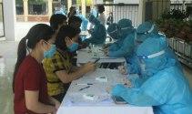 Hà Nội: Rà soát, không bỏ sót người trở về từ Đà Nẵng, Quảng Nam
