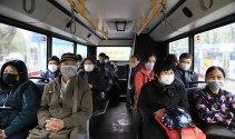 Không để lây lan dịch bệnh ra cộng đồng trong vận tải hành khách