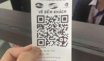 Hà Nội: Đẩy mạnh ứng dụng bán vé điện tử dịp Lễ Quốc khánh