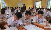 Sẽ có thêm danh hiệu xét công nhận cho học sinh THCS, THPT