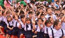 Giáo viên tiểu học không được phê bình học sinh trước lớp