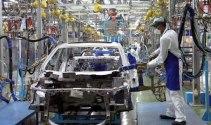 Ô tô sản xuất trong nước được gia hạn thời hạn nộp thuế