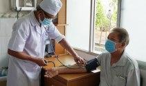 Người đứng đầu phải chịu trách nhiệm về phòng, chống dịch tại cơ sở y tế