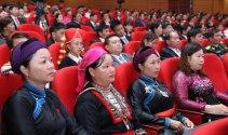 Nữ giới, người dân tộc thiểu số được ưu tiên trong kỳ thi nâng ngạch công chức