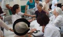 Phấn đầu đến năm 2030, 100% bệnh viện có khoa lão khoa