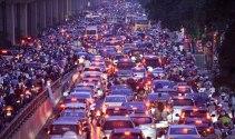 Từ 20/10/2020, Hà Nội chính thức điều chỉnh khung giờ cao điểm mới