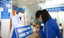 Các khung tiêu chí đánh giá nguy cơ dịch bệnh truyền nhiễm ở người