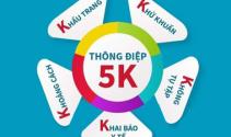 Hà Nội: Đưa thông điệp 5K vào cuộc họp cấp cơ sở