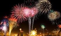 Từ 11/01/2021, được phép bắn pháo hoa trong dịp lễ, tết, sinh nhật