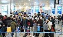 Thủ tướng yêu cầu tạm dừng các chuyến bay thương mại từ nước ngoài