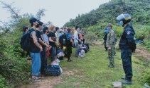 Chỉ đạo mới về quản lý và kiểm soát người nhập cảnh vào Việt Nam