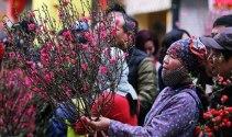 Lịch nghỉ Tết Nguyên đán 2021 của học sinh Hà Nội