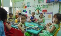 HCM: Cấm các cơ sở giáo dục ngoài công lập dạy thêm khi giữ trẻ ngoài giờ