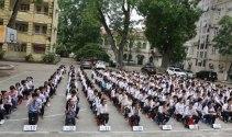 Tuyển sinh lớp 10 tại Hà Nội: Không được đổi nguyện vọng đã đăng ký
