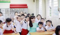 Sắp tới, sinh viên sư phạm ngoại ngữ phải đạt chuẩn nghề giáo viên