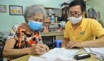 Hà Nội chi trả lương hưu, trợ cấp BHXH tháng 8 trong 2 ngày