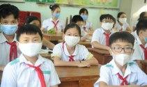 Bộ Giáo dục Đào tạo hướng dẫn tổ chức đi học lại cho học sinh