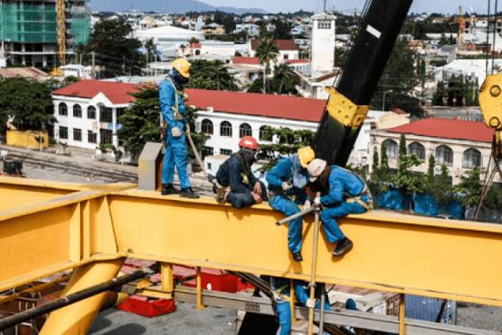 Cách phòng ngừa tai nạn nghề nghiệp cho người lao động trong doanh nghiệp