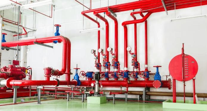 5 tiêu chuẩn phòng cháy chữa cháy đối với nhà cao tầng