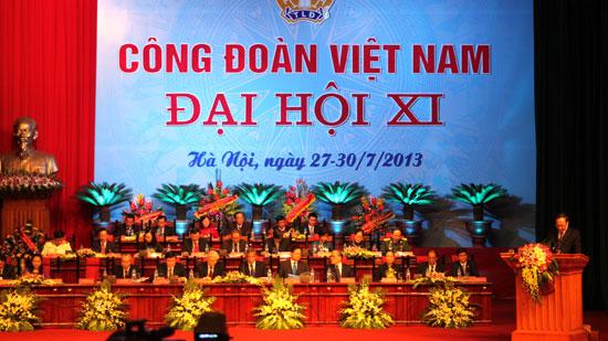 Quyền và trách nhiệm của tổ chức công đoàn Việt Nam