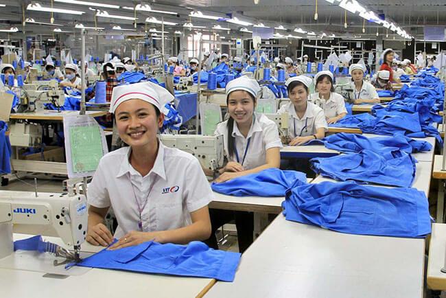 Chính sách mới dành cho lao động nữ trong doanh nghiệp