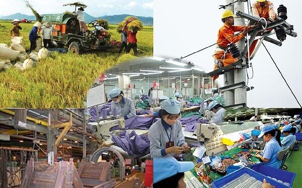 kế hoạch phát triển kinh tế xã hội việt nam 2018