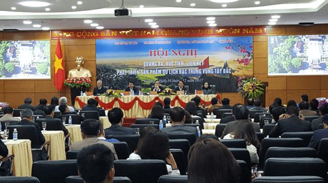 Nội dung quản lý nhà nước về du lịch