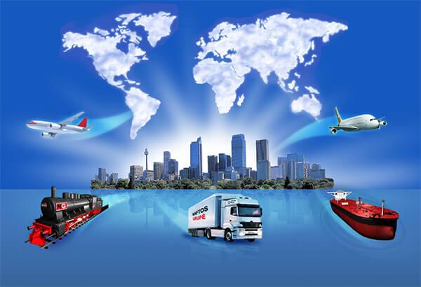 hàng hóa xuất nhập khẩu