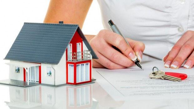 Các bước cần làm khi mua bán nhà đất