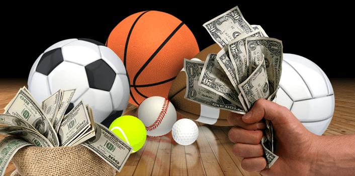 kinh doanh đặt cược thể thao