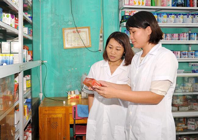 4 thủ tục hành chính lĩnh vực dược phẩm
