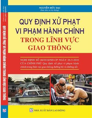 Mức phạt xe tải đi chạy vào giờ cấm tại thành phố Hà Nội