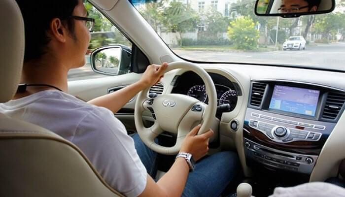 Đổi giấy phép lái xe ô tô chưa hết hạn như thế nào