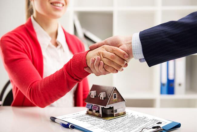 Các bước cần làm để việc mua bán nhà trở lên nhanh chóng