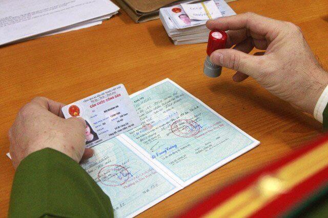Người chuyển giới có được cấp mới thẻ căn cước công dân không