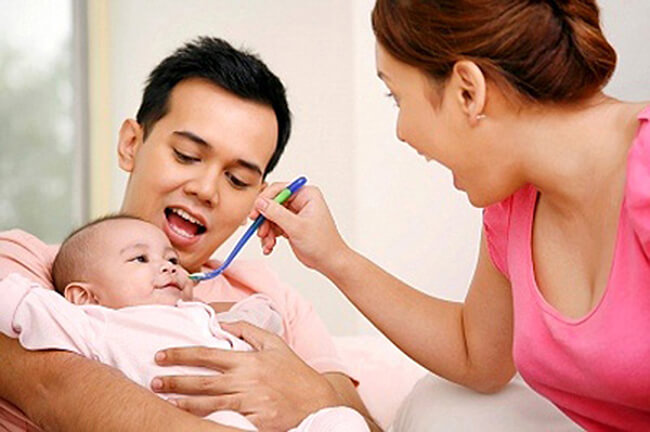 Con ốm cha mẹ được hưởng như thế nào