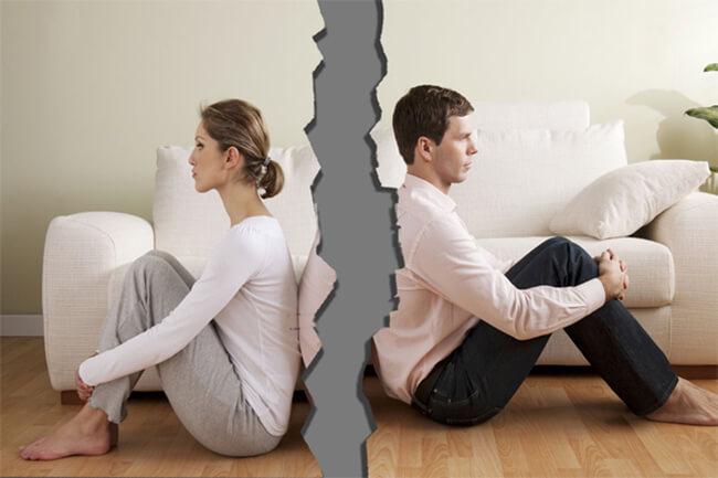 Đang ly thân có được kết hôn với người khác không?